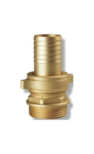 "Brass union 1""x30 mm - for pump serie ML - MLI"