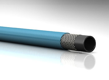 Delivery hose high pressure 19x27 mm - price per meter